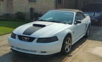 2002 Ford Mustang Metairie