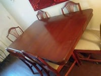 The waterson slide antique table Richmond