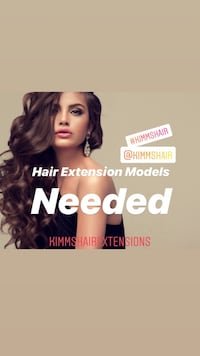 PROMO PRICE!! Hair Extension Services! Fusion. Tape in. Microlink Toronto, M6H 2H8