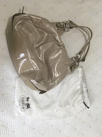 Barely used Coach bag! Boynton Beach, 33435