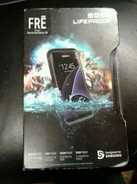 LifeProof FRE for Samsung Galaxy S8 Kent, 98042
