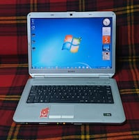 Sony Vaio PCG-7154M Notebook...