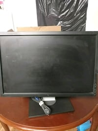 black flat screen computer monitor Walker County, 30725