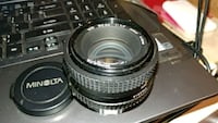 50 mm 1.7 prime lense new. Washington, 20002