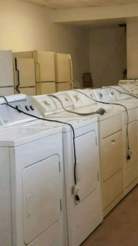 Washers Dryers Detroit, 48228