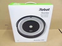 iRobot Roomba 690 Robot Vacuum with Wi-Fi Connectivity, Works with Alexa Los Angeles, 91342