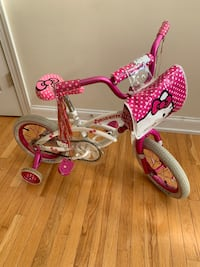 Girls bike Glen Allen, 23060