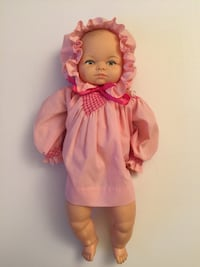 """1959 """"Miss Peep"""" by Cameo 18"""" Doll"""