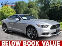 2015 Ford Mustang I4 Provo
