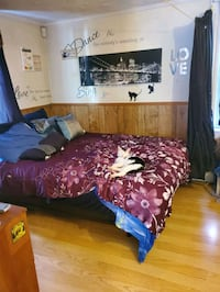 ROOM For Rent 3BR 1BA Cumberland