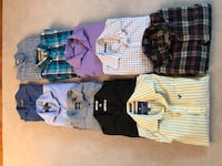 Miscellaneous Men's Shirts - Med Perryville, 21903