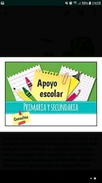 Clases particulares  null