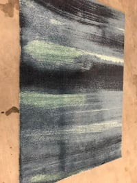 gray and black area rug Toronto, M6B