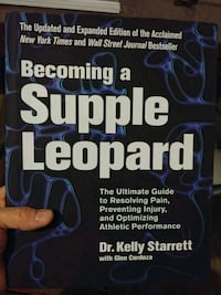 Supple Leopard Hard cover Coquitlam