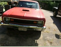 Wanted Chevrolet project car Lowell