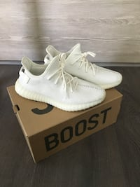 Authentic men's YEEZY boost 350 v2 Burnaby, V5C 4A8