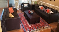 Unique living room 5 piece set Leesburg, 20176