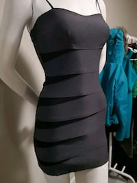 Dark grey dress - xs/small Winnipeg, R3M 3Y9
