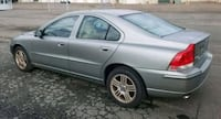 2007 Volvo S60  District Heights, 20747