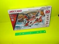 ~New~ Meccano building play set La Vista, 68128