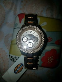 Woman's Fossil Watch  Riverview, 33578