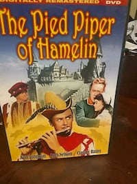 The pied Piper of Hamelin  '  Knoxville