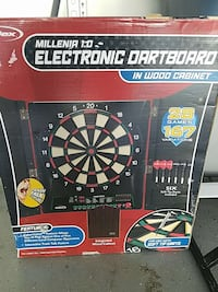 Never used electonic dartboard Frederick, 21704