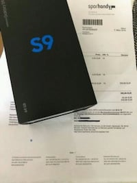 64GB Samsung Galaxy S9