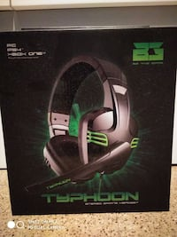 Cascos Gaming para PS4, PC y XBOX ONE