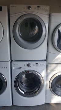 Whirlpool washer and dryer  Addison, 75001