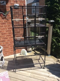 Extra Large Bird Cage Courtice