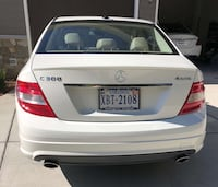 2011 Mercedes-Benz c-300 Sterling