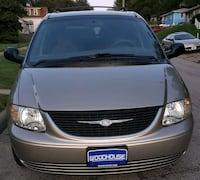 2002 Chrysler Town & Country Omaha