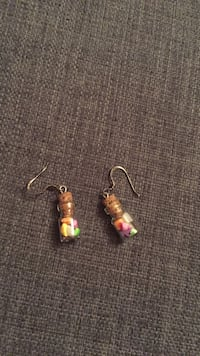 mini-pot crochet boucles d'oreilles Bussy-Saint-Georges, 77600