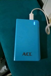 acl powebank