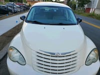 2008 Chrysler PT Cruiser Beverly