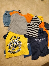 3T and below boys toddler Ladson, 29456
