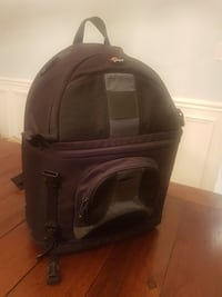 Lowpro backpack camera bag Toronto, M9A 1V4
