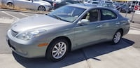 2003 LEXUS ES300, CLEAN TITLE, LONG DISTANCE READY $4500 Hawthorne, 90250