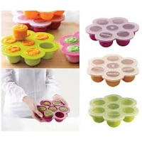 Beaba multiportion trays- all 5 for $45 Mississauga, L5N 6T6