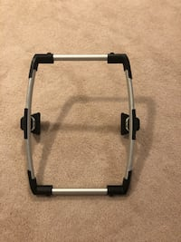 Bugaboo Chicco car seat adapter