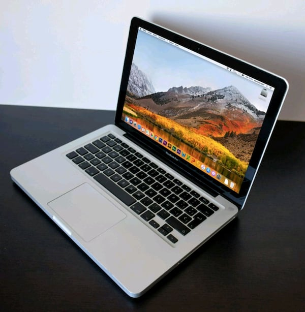 "MacBook Pro 13"" i5, SSD120GB + HD500GB. Bat. NUEVA 03540222-1e19-472d-88a3-1e076eab60e1"