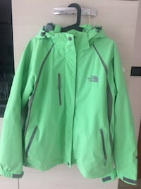 North Face 3in1 Jacket Venice, 30173