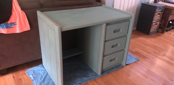 Used Desk ‼sale Was 90 Now 60‼ For Sale In Chesterfield