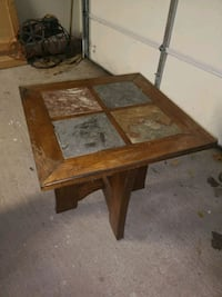 Tiled table Kitchener, N2N 1A1