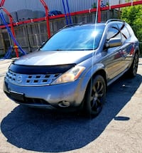 Nissan - Murano - 2005 fully loaded  Mississauga, L5E 2B9