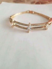 NEW Beautiful Bracelet. From a clean and smoke free home  London, N6C 4W2
