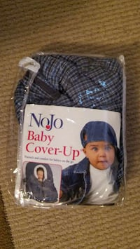Baby cover up for car seat Laurel, 20707