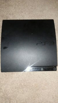 Ps3 and controler 50 for both or 40 for the ps3 West Des Moines