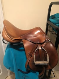 JUMP SADDLE COMPLETE SET Frederick, 21704